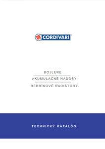 Katalóg Cordivari
