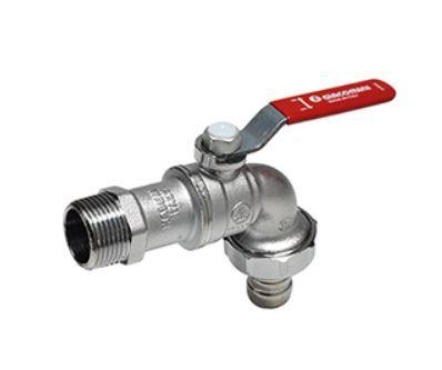 R621 Záhradný ventil