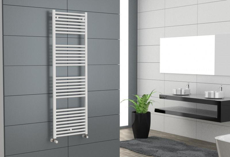 LISA 22 - Rebríkový radiátor