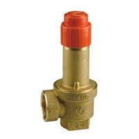 R140 Poistný ventil