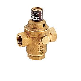 """R150 Redukčný ventil 1/2"""" pre automatické dopĺňanie"""