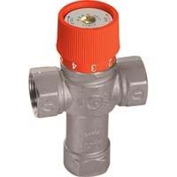 R156 Termostatický zmiešavací ventil