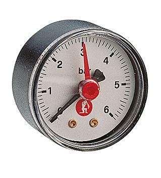 R225 Manometer