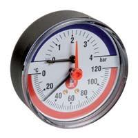 R226 Termomanometer