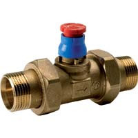 R291 Dvojcestný zónový ventil