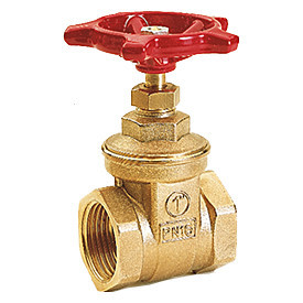 R55 Šupátkový ventil FF