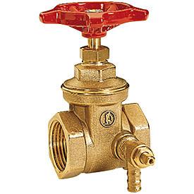 R56 Šupatkový ventil FF s vypustením