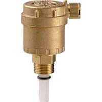 R88I Automatický odvzdušňovací ventil s klapkou