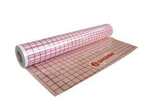 R984 Fólia pre podlahové vykurovanie