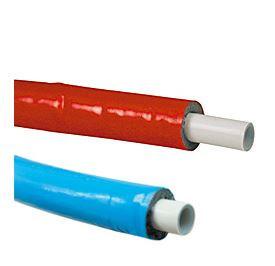 R999I Viacvrstvová rúrka PEX/Al/PEX v izolácii
